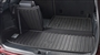 View Cargo Cover - Black Full-Sized Product Image